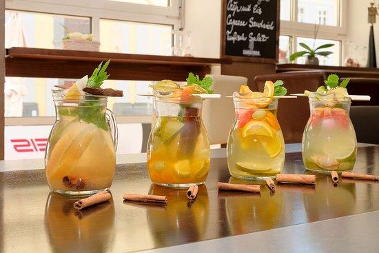 Marktredwitz, เยอรมนี: Tee
