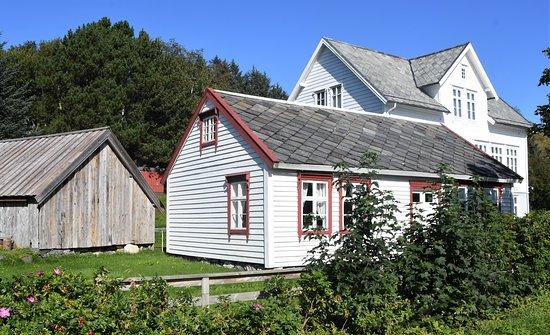 Giske Municipality, นอร์เวย์: Godøy Kystmuseum