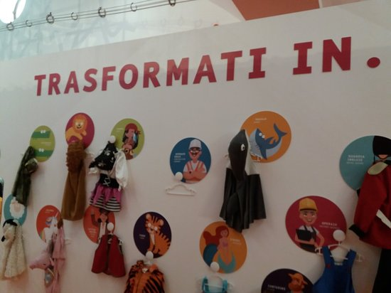 CMV - Children's Museum Verona