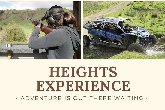 ‪Heights Experience‬