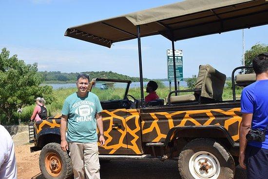 Tour di 3 giorni sul lago Bunyonyi e