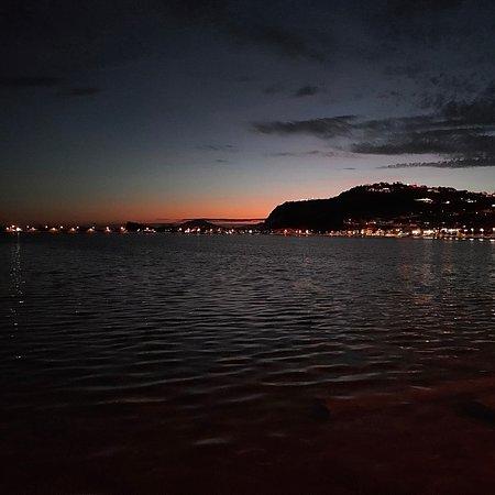 Lago Miseno