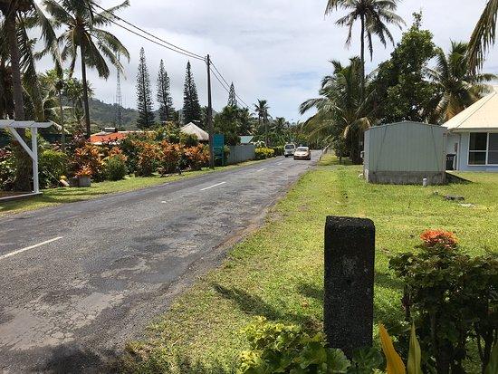 Avaavaroa Photo
