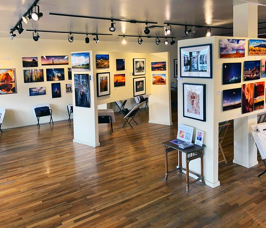 Albuquerque Photographer's Gallery