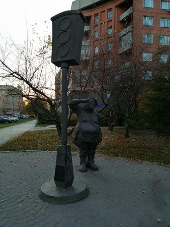 Novosibirsk-billede