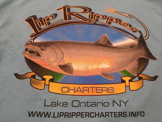 Lip Ripper Charters