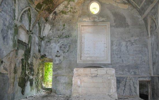 San Basilio, Italia: Chiesa