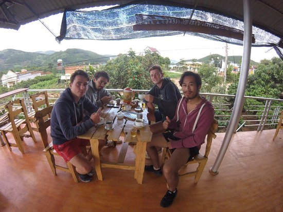 Vietnam Backpackers Travel