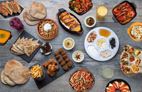 حمص ريفي جدة تعليقات حول المطاعم Tripadvisor