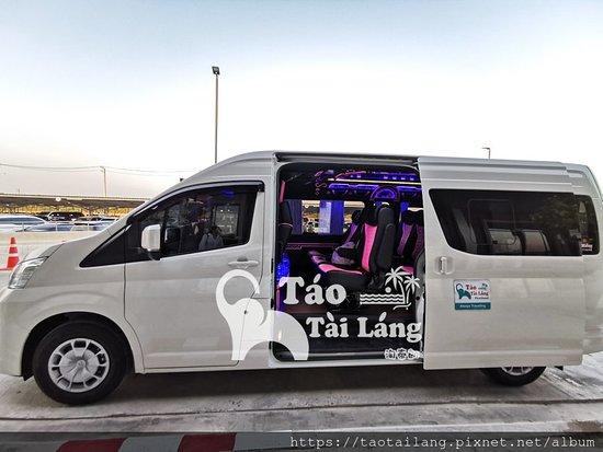 Tao Tai Lang Thailand