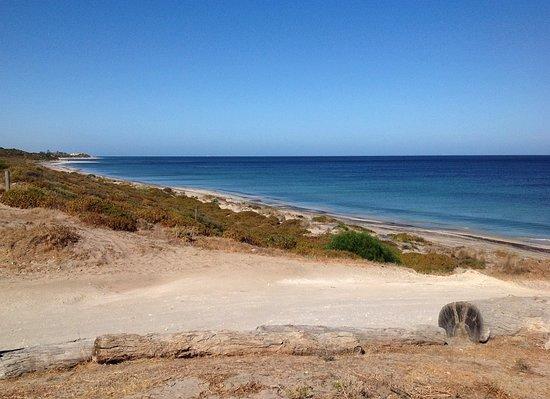 Minninup Beach