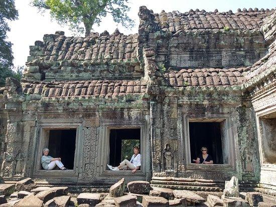 Viaje Asean: Viaje a Camboya