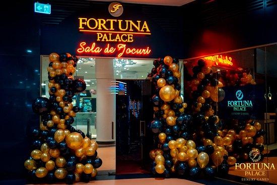 Fortuna Palace Promenada