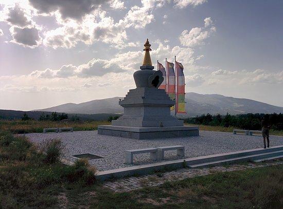 Stupa Sofia