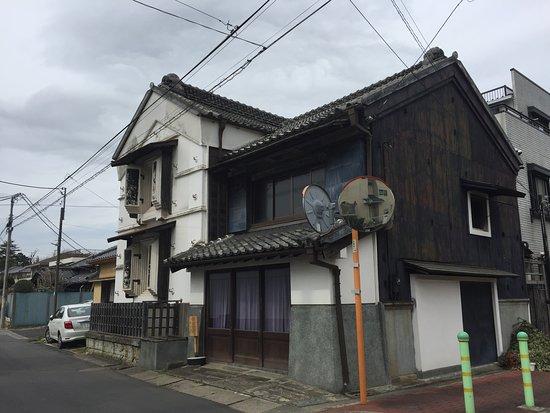 Yamaguchi-ke Residence