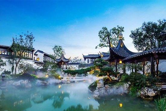 2-tägige Hangzhou- und...