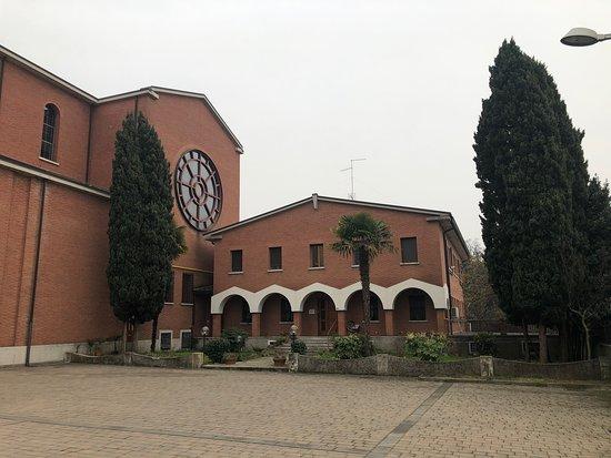 Chiesa San Pietro Apostolo