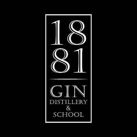 1881 Distillery & Gin School