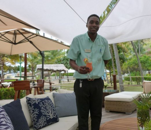 Shakur - thank you for the excellent service.