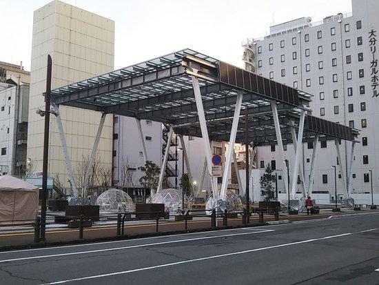 Shukusai no Hiroba