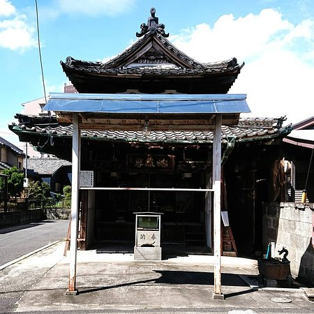 Kamikawara Jizodo
