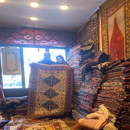 Maccan Carpet & Gift Shop