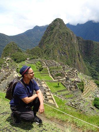 Cusco City Tour - Capital of an Empire: Machu Picchu