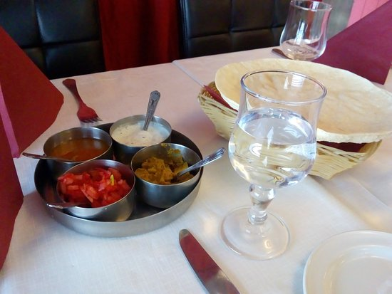 Lunch at Tullamore - Traveller Reviews - Tullamore Dew