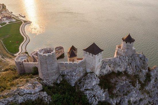 Donau-tour Day Trip fra Beograd