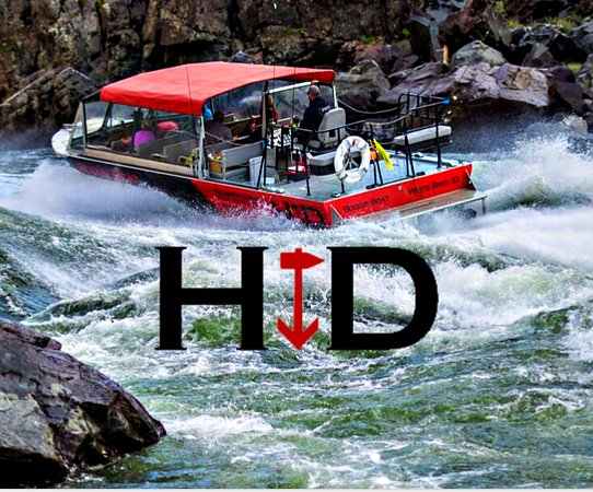 Hammer Down River Excursions