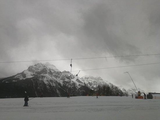 Schischule Neustift Stubaier Gletscher
