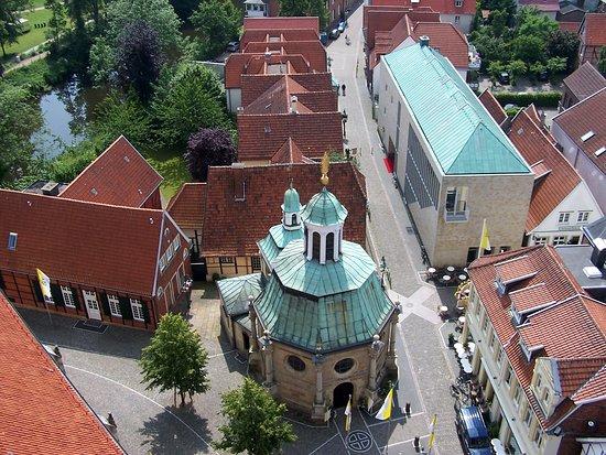 RELIGIO - Westfalisches Museum fur Religiose Kultur