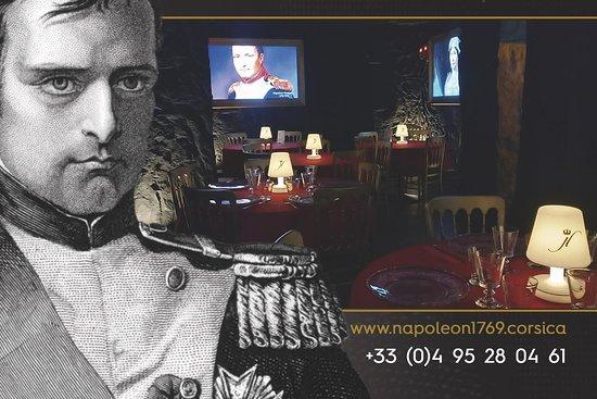 La Grotte Napoléon