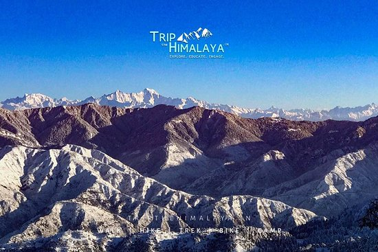 Trip The Himalaya