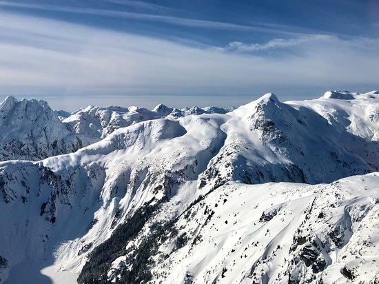 תמונה מGlacier Helicopter Tour