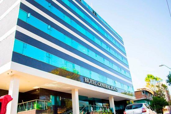 Hotel Central Plaza Itagui Colombia Opiniones Comparación De Precios Y Fotos Del Hotel Tripadvisor