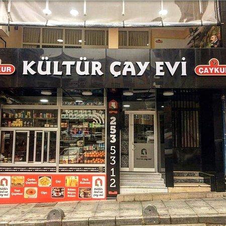 Kültür Tost ve Çay Evi