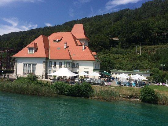 Techelsberg, Austria: Electric Garden - Food.Drinks.Love
