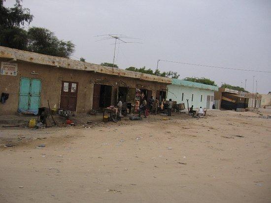 Μαυριτανία: Mauritania