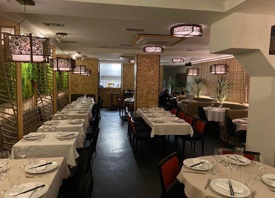 imagen Café Saigon en Madrid