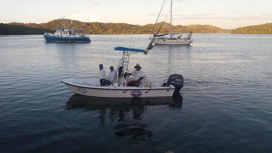 Hi ho, hi ho.....its off to Inshore Fishing we go!!!