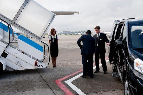 Plutustur Airport Transfer
