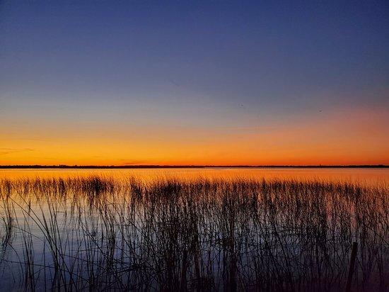 Lake Hamilton Fotografie