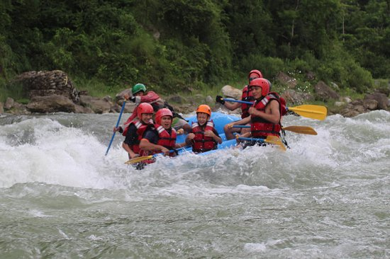 Rafting Adventure Pvt Ltd