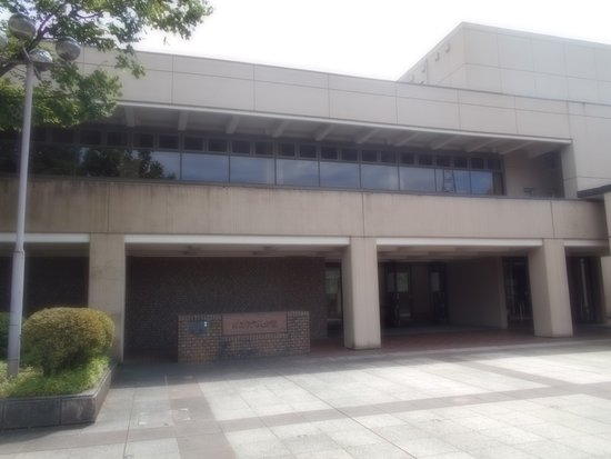 Tonami City Cultural Hall