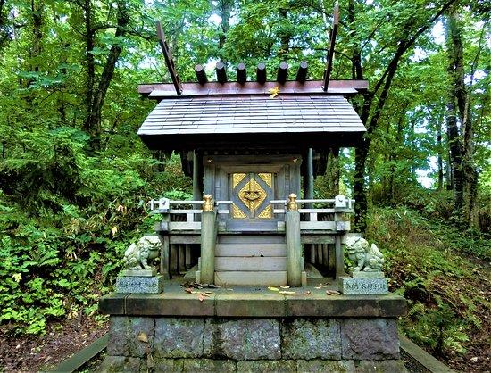 Tenguyama Shrine