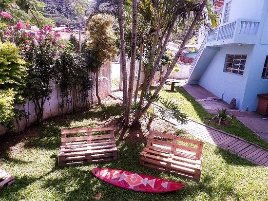 Hostel Vagamundo