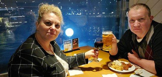 Seoul, Südkorea: Dating with husband :-)