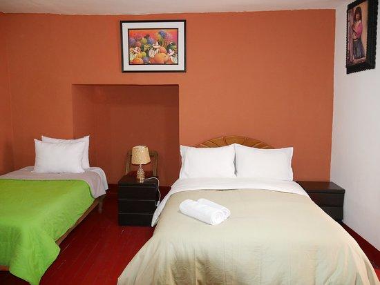 Inti Paqarina Guest House, Hotels in Cusco