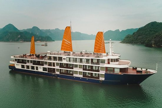 ‪Sealife Legend Cruises Halong‬